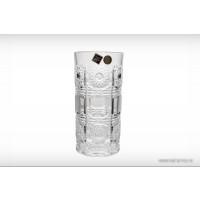 Pahare tip longdrink 370 ml din cristal de Bohemia - Thea 500PK - Nr catalog 1353