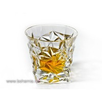 Pahare whisky din cristal Colecția Glacier