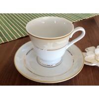 Serviciu de cafea espresso 110 ml 6 persoane - Claire - Nr catalog 2814 (Set Servicii Portelan de cafea