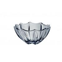 Set 6 cupe pentru inghetata  / salata fructe din cristal Colectia Calypso