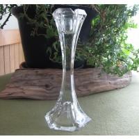 Sfesnic 21 cm din cristal de Bohemia - Victoria - Nr catalog 2044 (Sfesnice)
