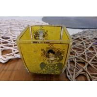 Sfesnic Gustav Klimt - Adele Bloch Bauer - Nr catalog 2480 (Sfesnice)