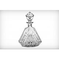 Sticla de tarie din cristal de Bohemia - Mystic - Nr catalog 2165 (Sticle si carafe