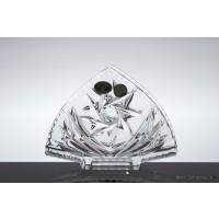 Suport servetele din cristal de Bohemai - Ingrid - Nr catalog 1868 (Diverse)