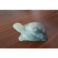 Figurina broasca testoasa din jad 10.5 cm- Nr catalog 1138 (Produse decorative)