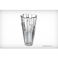 Vaza 30 cm Bohemia cristalit - Bolero - Nr catalog 2452 (Vaze)