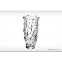 Vaza 30 cm Bohemia cristalit - Flamenco - Nr catalog 2226 (Vaze)