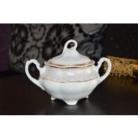 Zaharnita 300 ml - Bolero Jasmine - Nr catalog 2334 (Set Servicii Portelan de cafea)