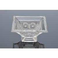 Bol 23 cm din cristal de Bohemia - Thea - Nr. catalog 1156