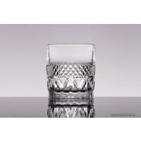 Pahare whisky din cristal de Bohemia - Madison / Brittany- Nr. catalog 315