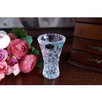 Vaza 10.4 cm din cristal de Bohemia - Ingrid - Nr. catalog 105