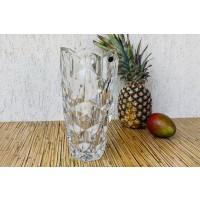Vaza 28 cm din cristal de Bohemia - Lunar - Nr catalog 3558