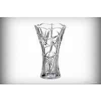 Vaza Bohemia cristalit 30 cm - Ingrid - Nr catalog 2562