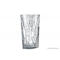 Vaza 30.5 cm Bohemia cristalit - Labirinth - Nr catalog 2215