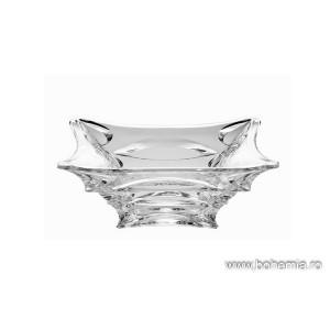 Bol 12.5 cm din cristal de Bohemia - XLady - Nr. catalog 1567