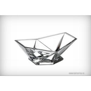 Bol 15.5 cm Bohemia Cristalit - Origami - Nr catalog 2460